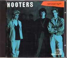 The Hooters - Nervous Night - CDA - 1985 - New Wave Pop Rock