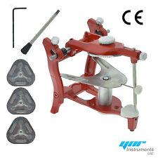YNR Dental Implant Articulator Paper Holder Stainless Steel CE Approved Red