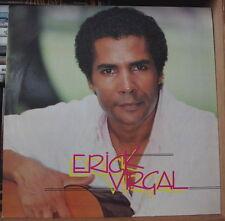 ERICK VIRGAL NOU KON SA FRENCH  LP GD PRODUCTIONS 1987