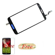 Black Touch Screen Digitizer Glass Panel Lens Replacement For LG Optimus G2 D802