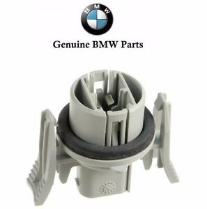 NEW Bulb Socket Front Turn Signal Genuine For BMW E39 540 528 M5