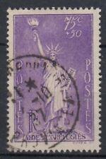 timbre france 1936 statue de la liberté