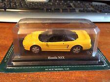 Del Prado 1/43 Scale Honda NSX - Blister Pack