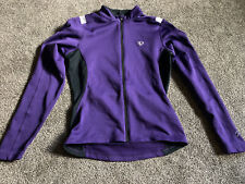 Pearl Izumi Fleece Full Zip Jersey Women's XS