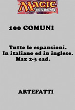 MAGIC LOTTO 100 COMUNI ARTEFATTI