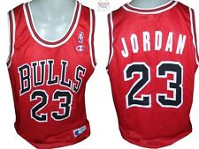 Maillot de basket NBA Chicago BULLS N°23 JORDAN Taille L (fr)