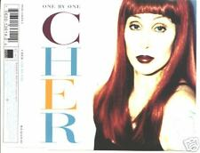 cher - one by one maxi cd