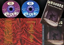 MADNESS - NORTON FOLGATE 2x CD - 7 EXTRA TRACKS NOT AVAILABLE ANYWHERE ELSE!