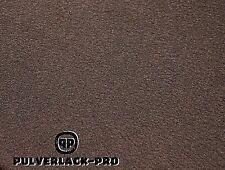 Pulverlack CFX-Pro Wrinkle Redbrown met. 250g Beschichtungspulver Powder Coating