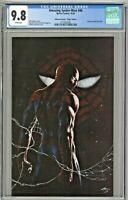 Amazing Spider-Man #46 CGC 9.8 Unknown Comics Virgin Edition Dell'Otto Variant