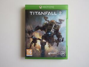 Titanfall 2 for Xbox One in MINT Condition