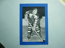 1934/43 BEEHIVE CORN SYRUP GROUP 1 HOCKEY PHOTO ROY CONACHER BEE HIVE SHARP!!