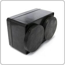 Wasserdichte Magnetbox MAXI für GPS Tracker TK5000 TK104 TK102 V3 V6 TK102B