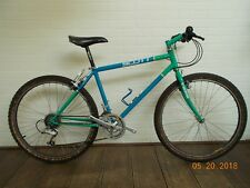 Stahlklassiker steel classic Scott Windriver Mountainbike MTB retro 1990 vintage