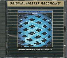 Who,The Tommy MFSL Gold UDCD 533 UI Erstpressung Japan