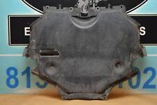 10-12 X204 MERCEDES GLK350 UNDER ENGINE SHIELD COVER SPLASH GUARD 2045242230 #2
