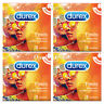 Durex Condoms Feels New Product Designed for Comfort & Pleasure thin Feel