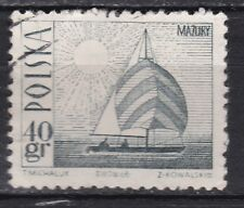 POLEN / POLAND  JAAR 1966 NR. Y&T 1557 ° (L12)