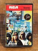 sweet - desolation boulevard cassette . not been played