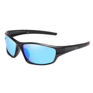 Anti-impact Cycling Goggles Men Sunglasses Running Motorcycle Riding Classic