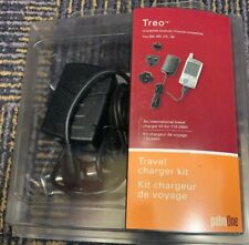 Palm Treo 600 300 270 180 Travel Charger Kit International New In Box
