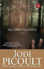Second Glance: A Novel by Jodi Picoult, Good Book