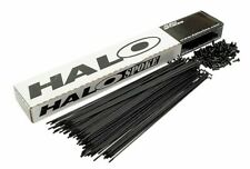 Halo spokes 186mm/pack of 72 spokes bmx