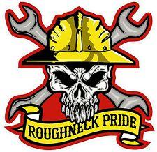 "3 - Roughneck Pride Hard Hat Helmet Sticker ""Sons of Coal"" H924"