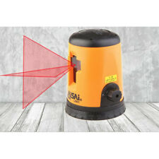 2 Lines red Laser Level Self Levelling ( 5 degrees) Horizontal and Vertical