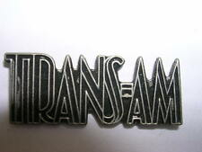 PIN'S  CAMIONS  / SIGLE TRANSAM