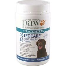 PAW By Blackmores OsteoCare (Joint Health Chews, approx 100) 500g