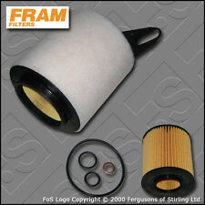 SERVICE KIT for BMW 3 SERIES 320I N43 N45 N46 FRAM OIL AIR FILTERS (2005-2013)