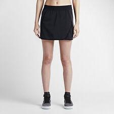 Nike 726100 Women's $50 Tennis Shorts Nikecourt Skort Pleated Skirt Training New