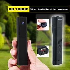 64GB HD 1080P Hidden Mini Spy Pen Usb Camera Camcorder Video Security Recorder