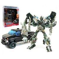 DARK OF THE MOON TRANSFORMERS IRONHIDE ACTION FIGURES ROBOT