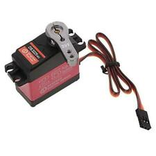 DS3225 Servo 25KG Metal Gear High Torque Digital Servo for RC Cars Waterproof