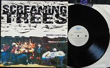 """12inch7 Screaming Trees Nearly lost you (658237 6) NL 12"""", epic 1992"""