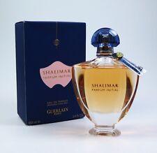 GUERLAIN SHALIMAR PARFUM INITIAL 100ml EDP Eau de Parfum Spray NEU RAR