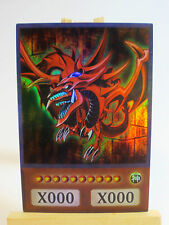 ~PROXY~ Orica Custom Slifer the Sky Dragon (Anime Style) Egyptian God Cosplay