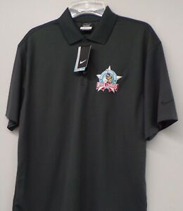 Nike Golf Dri-Fit Negro Leagues Mens  Embroidered Polo XS-4X, LT-4XLT New