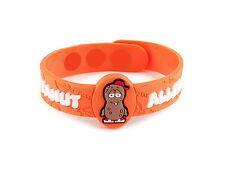 Peanut Allergy AllerMates Medical Alert Bracelets Wristband