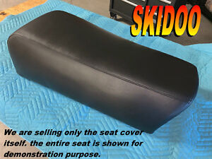 SkiDoo Citation 4500 seat cover 1980-84 Moto ski mirage 2 II 4500E Ski doo 290