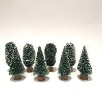 Dept 56 Cypress Trees #809352 FREE SHIPPING NIB