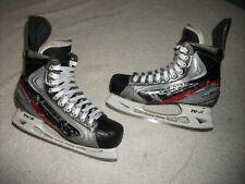 Bauer Vapor Apx Pro Stock Ice Hockey Skates Size 10D Skate,11.5 Shoe,Decent Cond