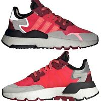 $110 adidas Originals Nite Jogger Retro Running Shoes Youth Size 6 Women's 7.5