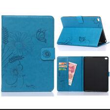 Coque Etui Housse Cuir Synthétique pour Tablette Apple iPad Air 2 / 1237