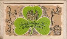 Irish Breakfast Tea - 25 Bags - Decorative Wooden Box