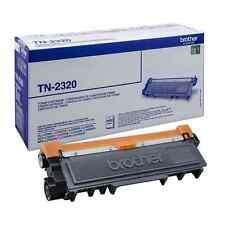 TONER BROTHER TN-2320 NEUF + 50% OFFERT / TN2320 tn2310 pour hl-2300 dcp-l2540