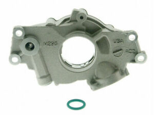 Sealed Power Oil Pump fits GMC Sierra 2500 HD Classic 2007 6.0L V8 VIN: U 85GZMJ