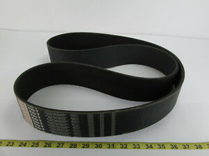 """New NOS Browning Poly-V Belt 840L16 84"""" Length 16 Section (ribs) 3"""" Wide L Size"""